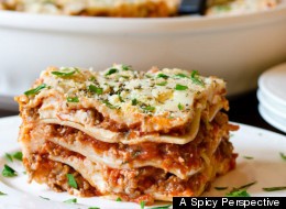 30 Lasagna Recipes For Cold-Weather Comfort