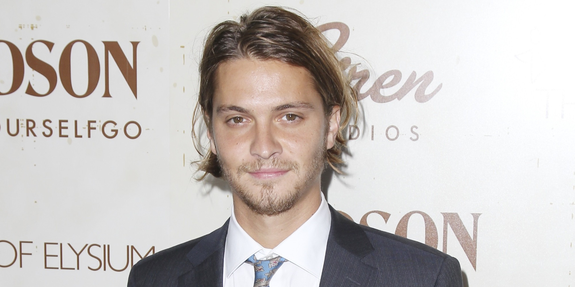 Luke Grimes earned a  million dollar salary, leaving the net worth at 0.5 million in 2017