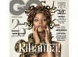 Rihanna's British GQ Cover Pays Homage To Medusa (PHOTOS)