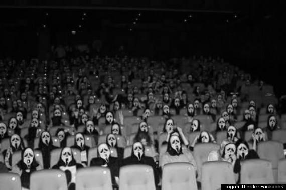ghostface masks