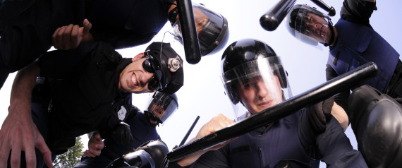 Police and the use of excessive force essay
