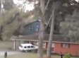 Man Allegedly Crashes SUV Into Home After Catching Wife Cheating (VIDEO)