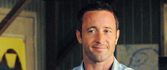 Alex O'Loughlin Looks To Life After 'Hawaii Five-0′