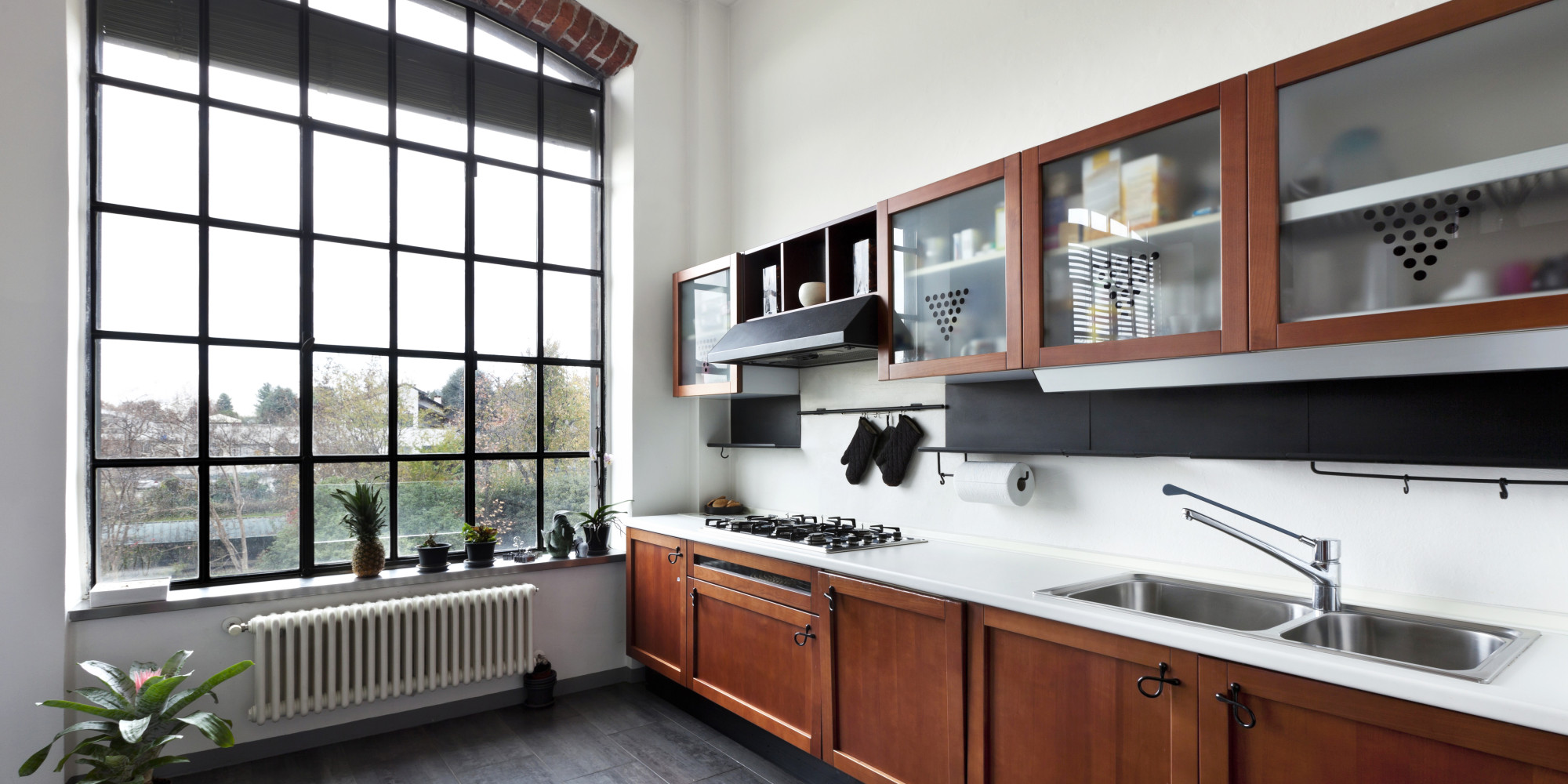 5 kitchen remodeling trends that are here to stay for now for Kitchen renovation styles