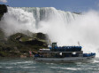 Maid Of The Mist, Popular Niagara Falls Ride, Ends Canadian Voyages