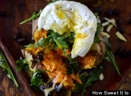 12 Things That Need A Poached Egg On Them ASAP