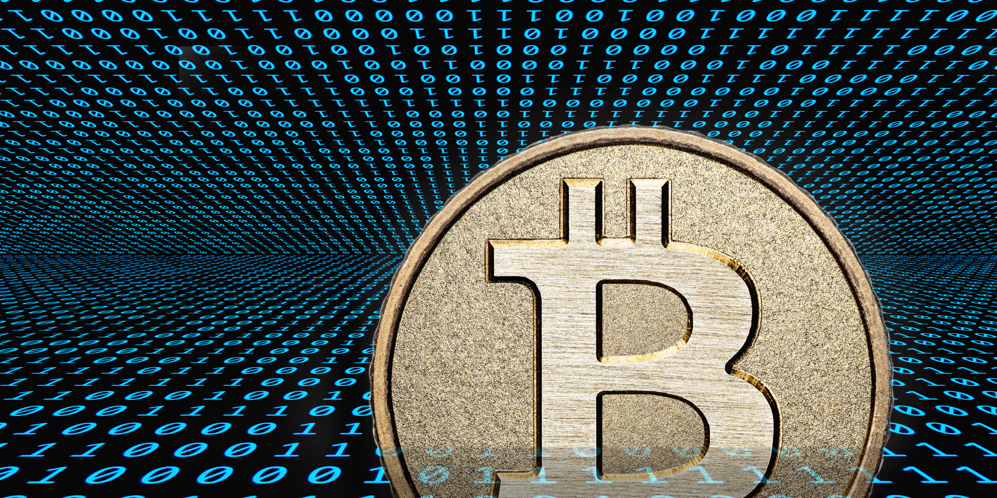 Bitcoin Demystified: Math vs. Government | HuffPost