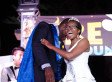 San Jose State University Crowns First Black Homecoming King And Queen