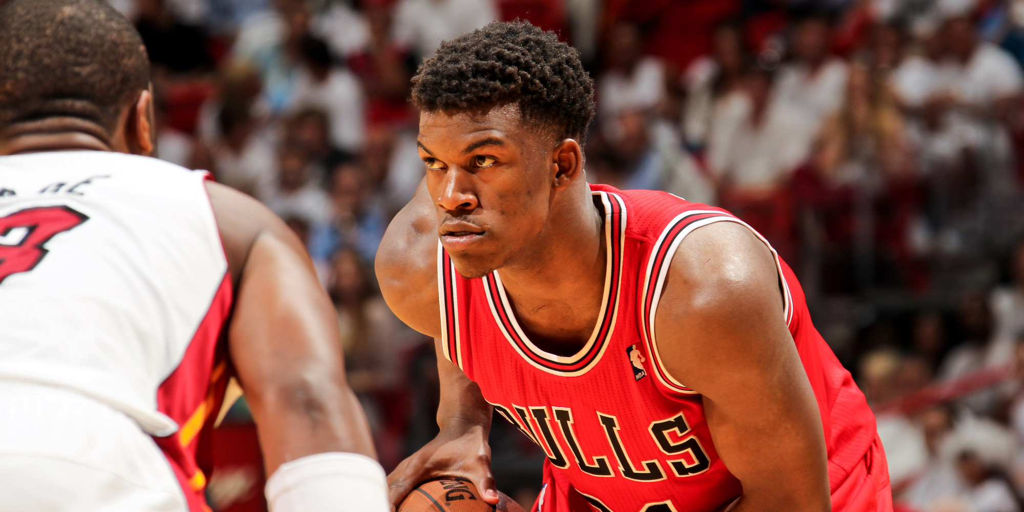 Jimmy Butler Not Surprisingly Is Poised For Success In