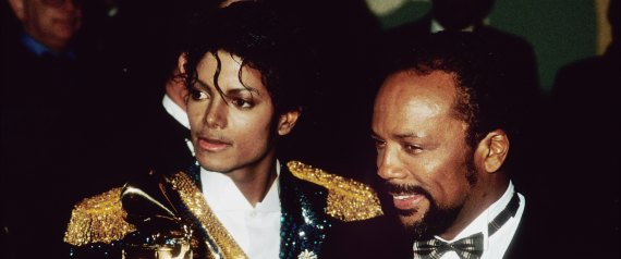 Quincy Jones Michael Jackson's Estate