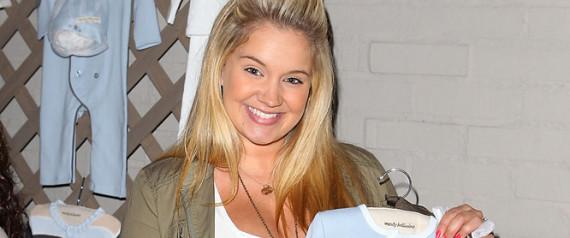 Tiffany Thornton pregnant