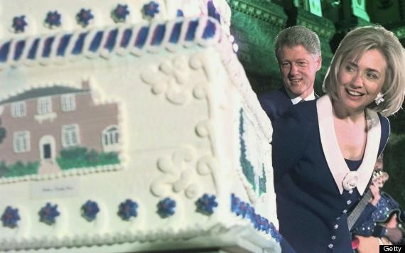 Hillary Clinton Sure Knows How To Celebrate A Birthday ...