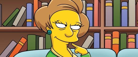 voix Simpsons