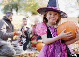 Five Ways I Won't Be Celebrating Halloween This Year