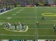Oregon Fake Punt: No. 3 Ducks' Bold Call Goes For 66 Yards Against No. 12 UCLA  (VIDEO)