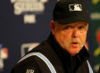Jim Joyce, World Series Umpires Explain Obstruction Call After World Series Game 3 (VIDEO/PHOTOS)