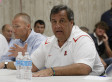 Chris Christie Blames Sandy Aid Delay On Washington