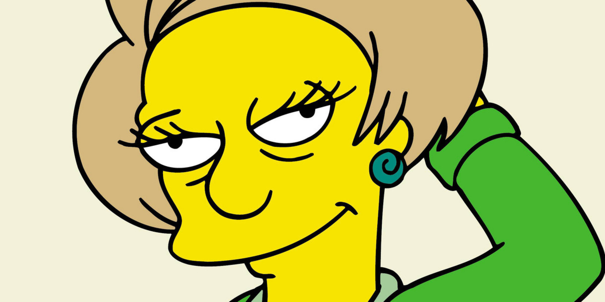 Mrs. Krabappel Will Be Retired From 'The Simpsons ...
