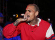 Chris Brown Arrested For Felony Assault