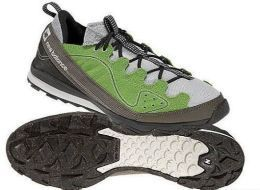 The Best, Green Running Shoes and Clothing (PHOTOS)
