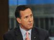 Rick Santorum: Ted Cruz 'Did More Harm' Than Good With Government Shutdown