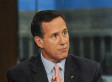 Rick Santorum: Ted Cruz 'Did More Harm' Than Good With Government Shutdown
