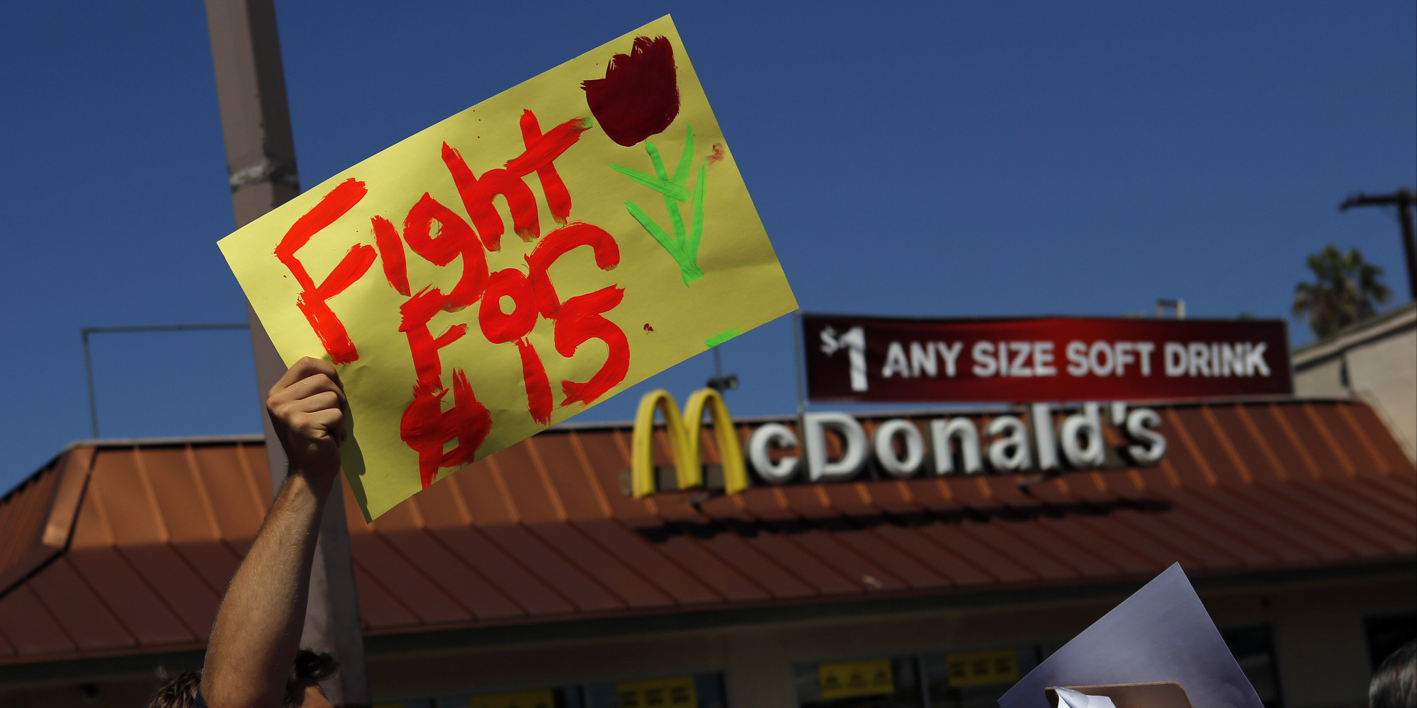 Minimum Wage Fast Food Industry South Africa