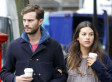 Jamie Dornan, Pregnant Wife Step Out After 'Fifty Shades Of Grey' Casting News