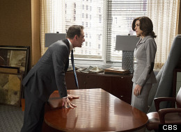 What's Next For 'The Good Wife'?