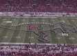 Ohio State University's Marching Band Pays Homage To Hollywood Blockbusters (VIDEO)