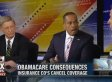 Juan Williams Accuses Republicans Of 'Empty Rhetoric' On Obamacare (VIDEO)