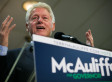 Bill Clinton: Conservative Ideologues Are Reliable GOP Voters