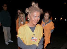 julianne hough blackface