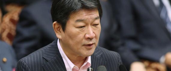 TOSHIMITSU MOTEGI (画像はイメージ)参議院予算委員会で答弁する茂木敏充経済産業