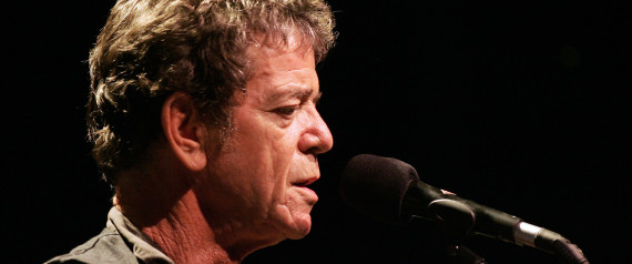 13 choses lou reed