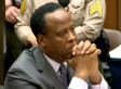 Conrad Murray Released From Jail After Serving Half Of His Prison Sentence