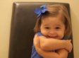 2-Year-Old's Message For Her Papi Will Turn You To Mush