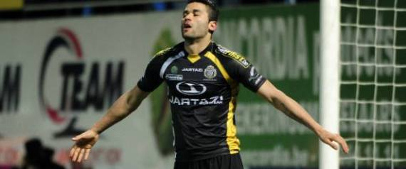 HAMDI HARBAOUI FOOTBALL