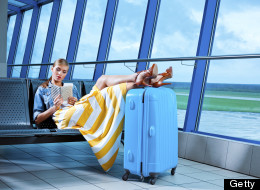 How to Leave Your Child for Vacation in 10 Easy Steps