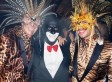 Famous Fashion Designer & Many More Wear Blackface To 'Disco Africa' Halloween Party (UPDATE)