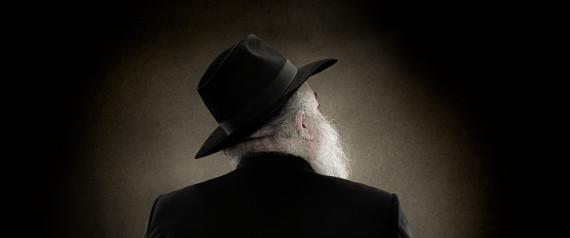 world's hottest rabbi