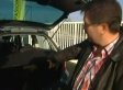 French Mechanic Discovers Neglected Baby In Car Trunk
