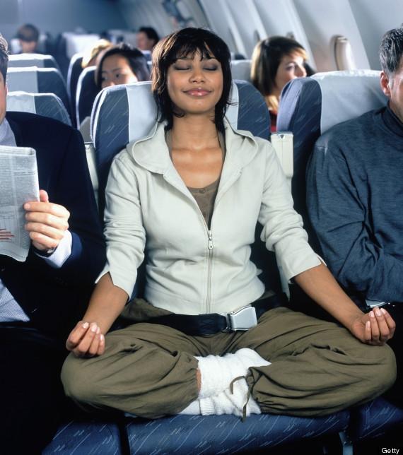 meditate on planes