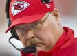 Baby Andy Reid: Chiefs Fans Dress Up Child As Kansas City Head Coach (VIDEO, PHOTO)
