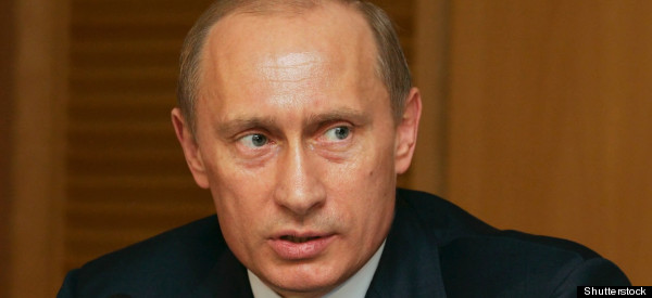 Putin's Achilles' Heel: Tighter Energy Sector Sanctions