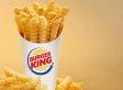 Burger King 'Satisfries' See Early Promise