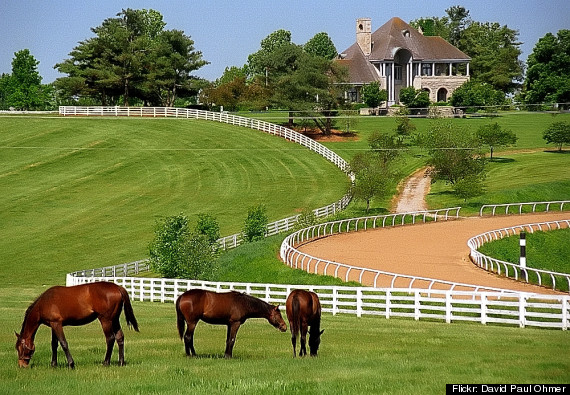 10 Best Places To Retire In America In 2013 Huffpost