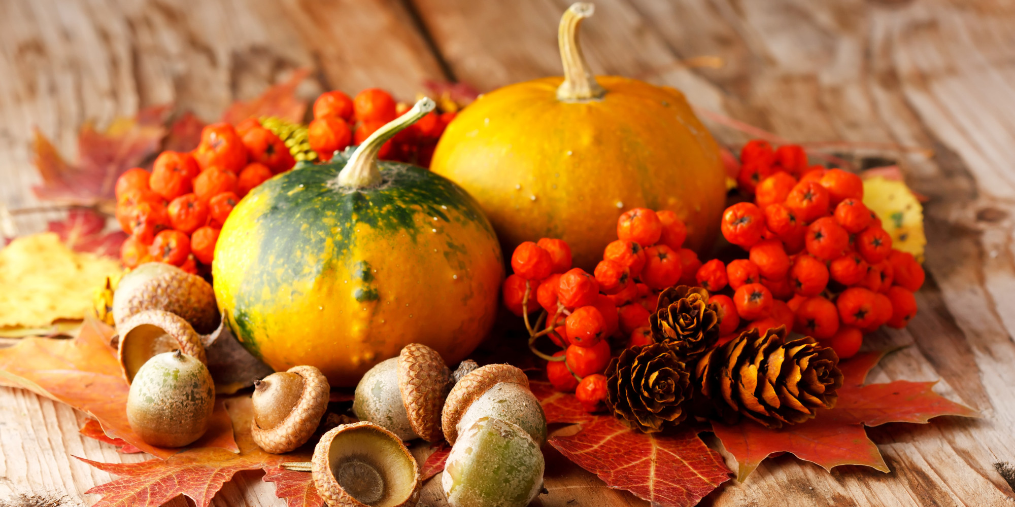Good Fall Comfort Foods