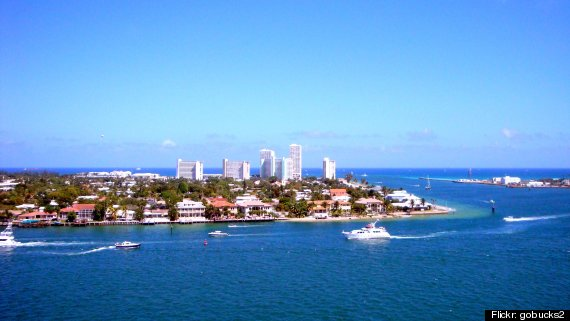 Salt lake city to florida