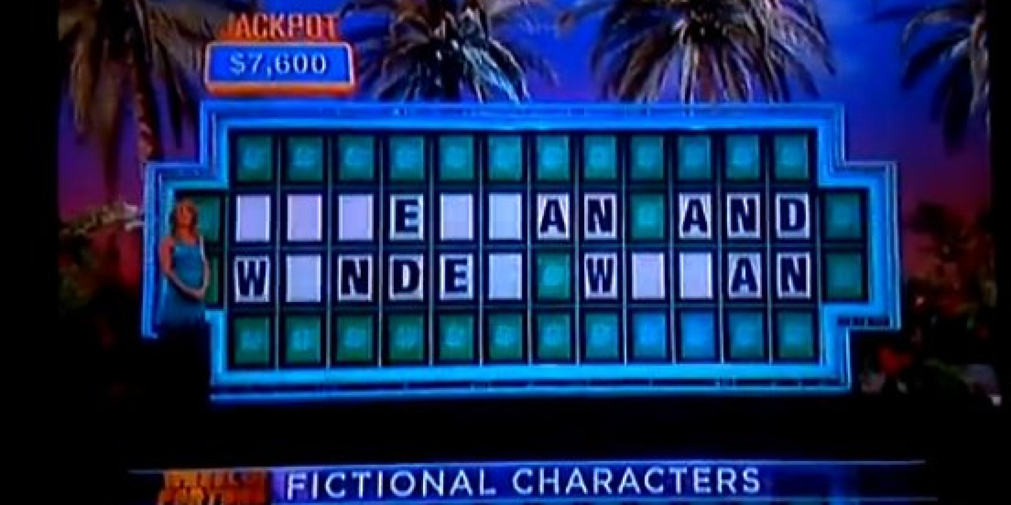 wheel of fortune app answers
